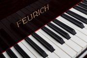 Feurich 178 Professional II BK B 2