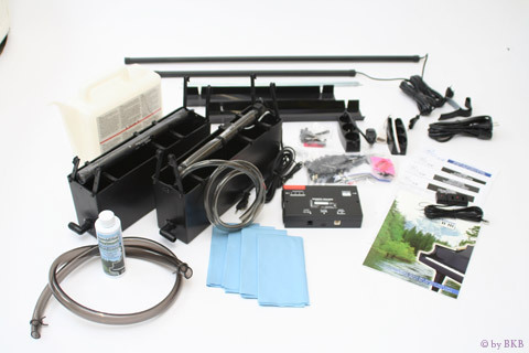 Piano Life Saver Climate Control System H-5 GP 7 Parts 1