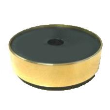 MEYNE Προστατευτικό Δαπέδου για Όρθιο Πιάνο (57mm)