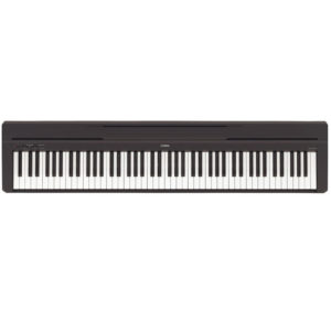 YAMAHA P-45 B Stage Piano Black