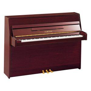 YAMAHA B1 Όρθιο Πιάνο Μαόνι Γυαλιστερό